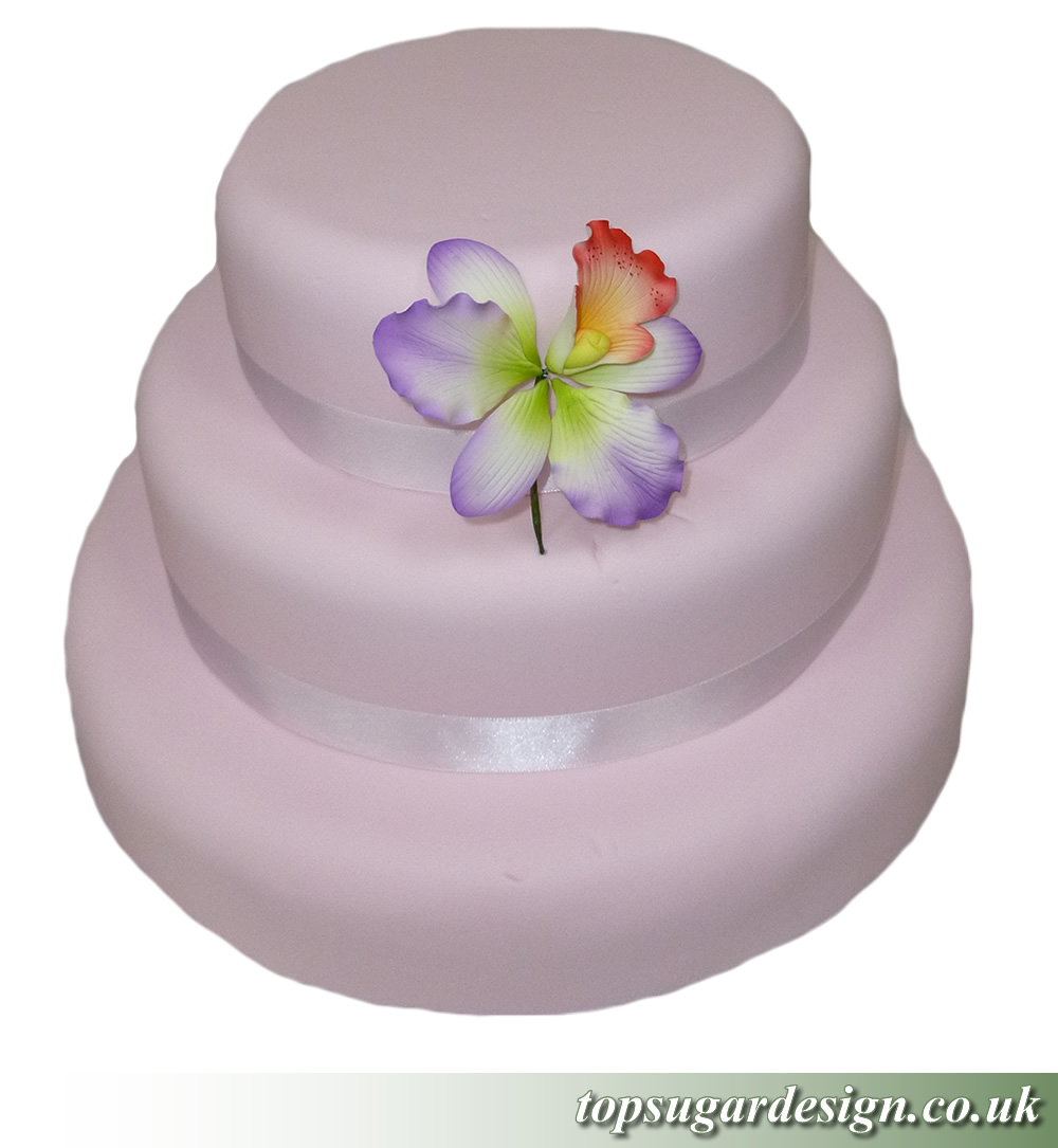 Icing Flower