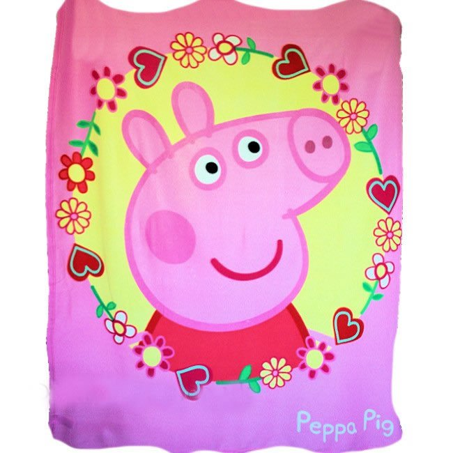 Edible Pictures Peppa Pig